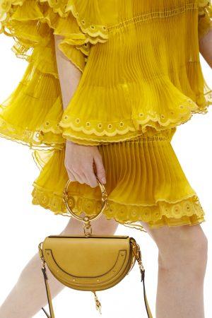 chloe-yellow-mini-nile-bag-spring-2017-300x450
