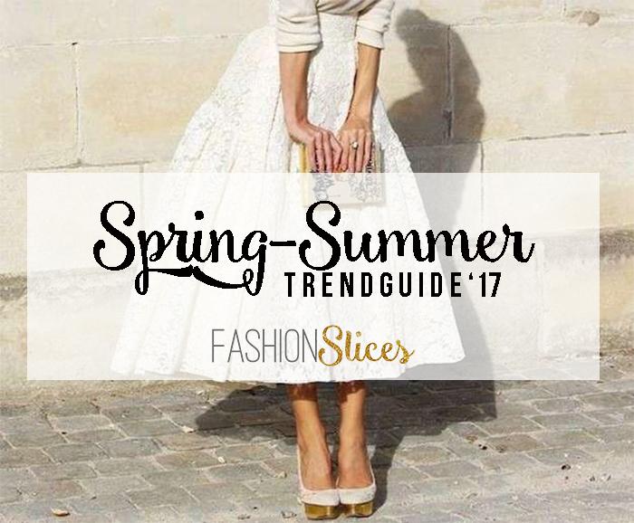 Spring/Su-Su-Summer (Trends Guide2017)